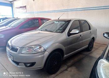 FIAT SIENA EL 1.4 8V (FLEX) 2013